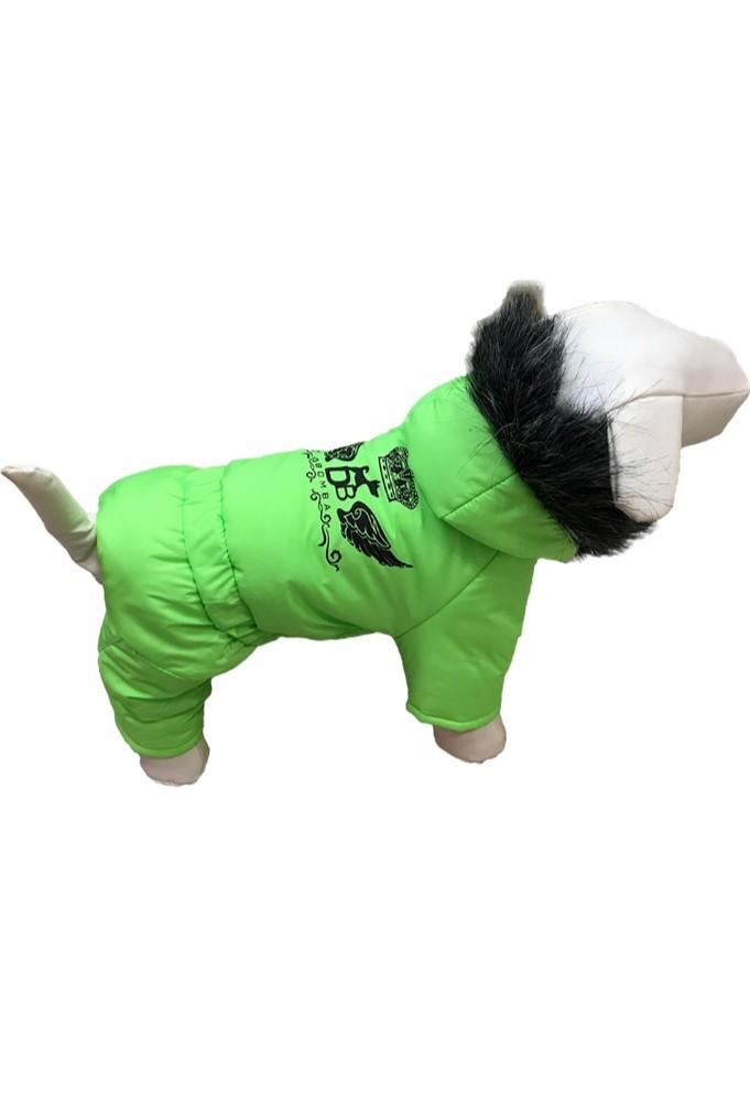 Зимний комбинезон dogs bomba фото №1