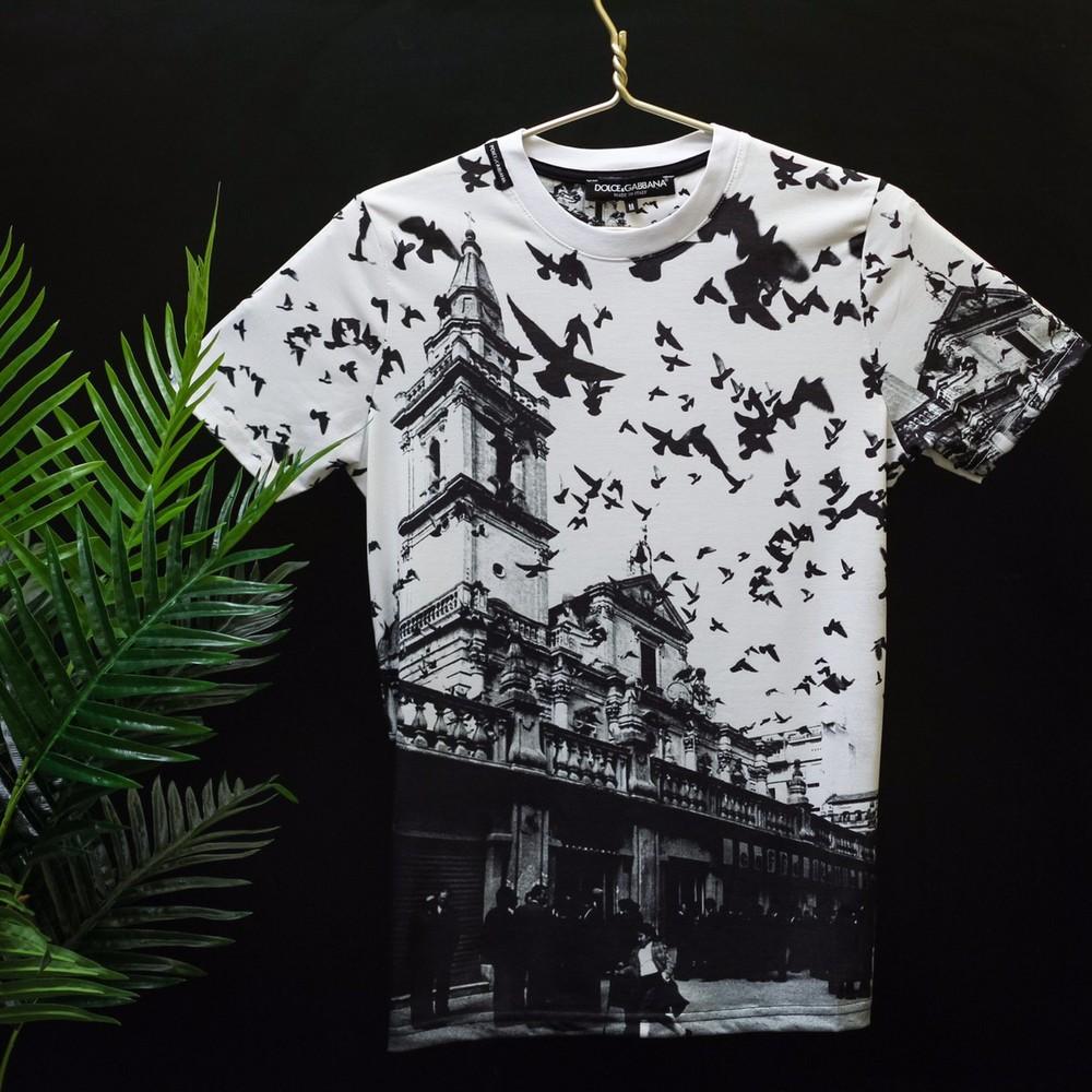 Крутые футболки турция!!! 3 расцветки фото №1