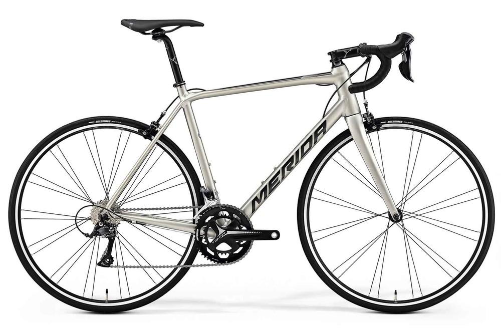 Велосипед merida scultura 200 фото №1