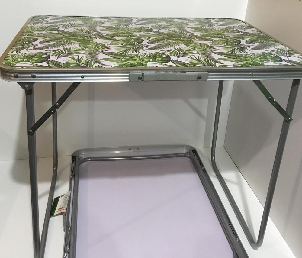 Складной стол для пикника styleberg размер80/60/70см фото №1