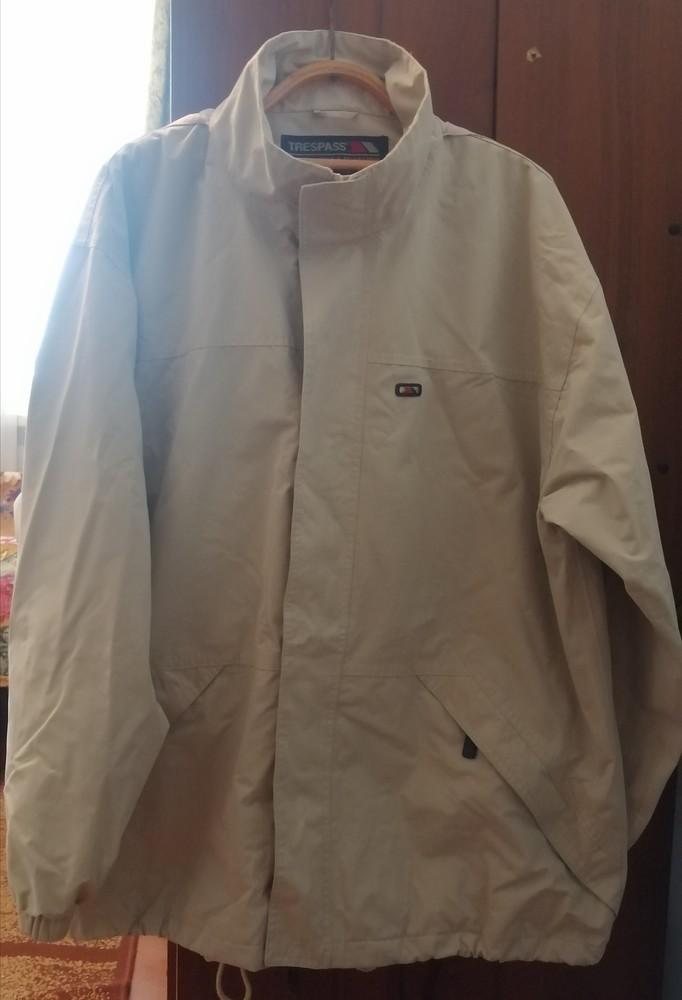 Куртка мужская фото №1