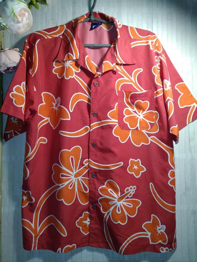 Mistral испания летняя пляжная рубашка eur m фото №1