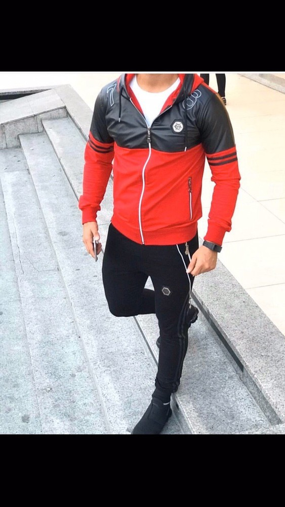 Спортивный костюм рр 2 цвета фото №1