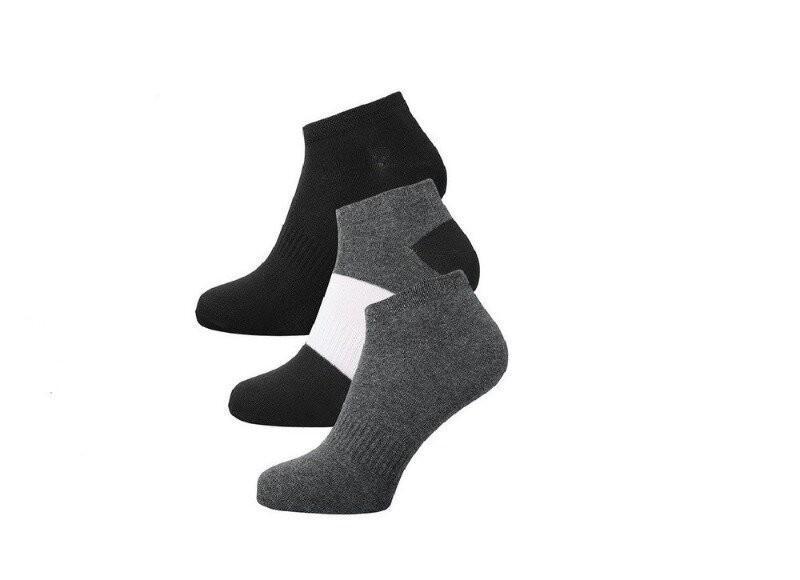 Классные мужские короткие носки livergy германия фото №1