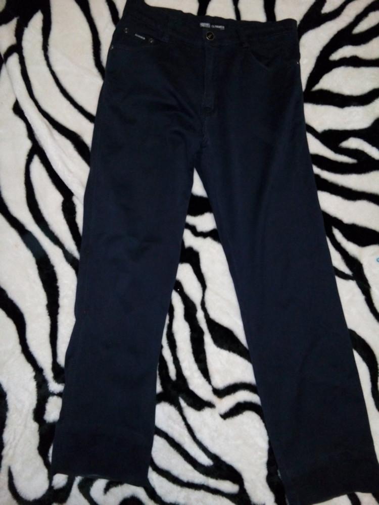 Мужские джинсы фото №1