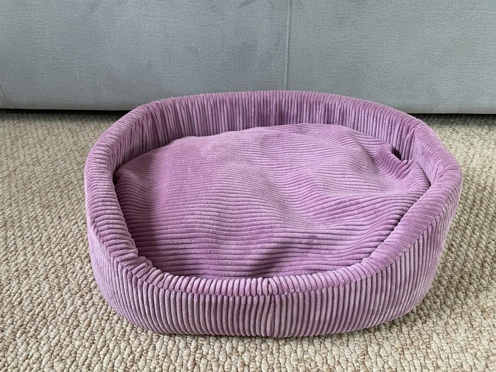 Супер ціна, лежак, лежанка для собаки фото №1
