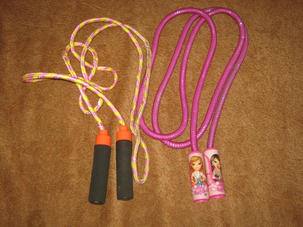Скакалки для девочки фото №1