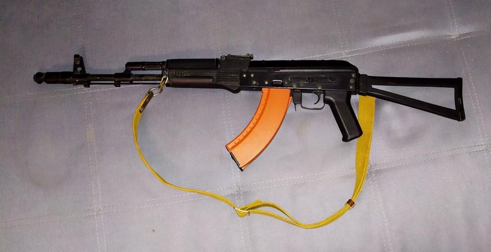 Страйкбол оружие фото №1