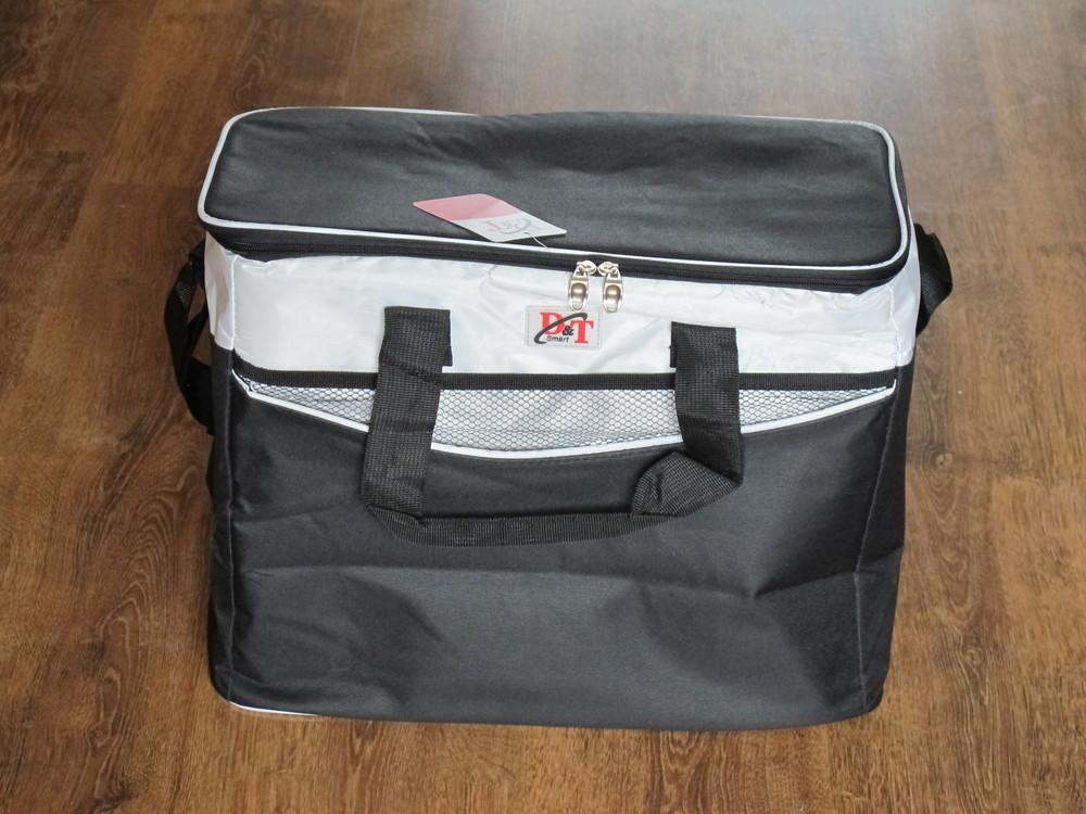 Термосумка сумка холодильник 37 литров термос термо сумка фото №1