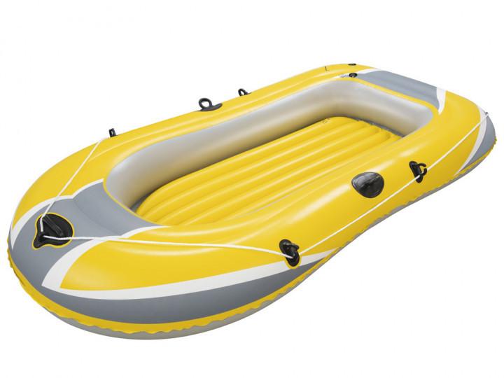 Одноместная надувная лодка bestway 61064 фото №1