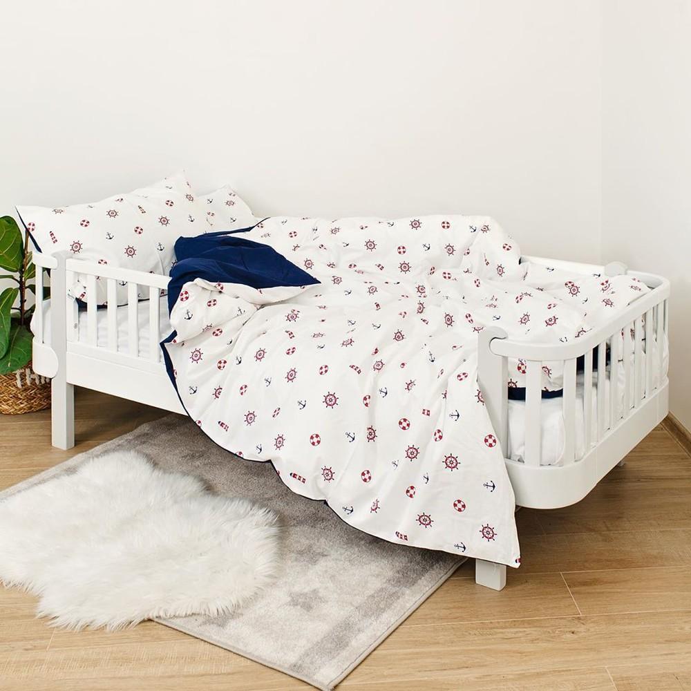 Детское полуторное постельное в ассортименте фото №1