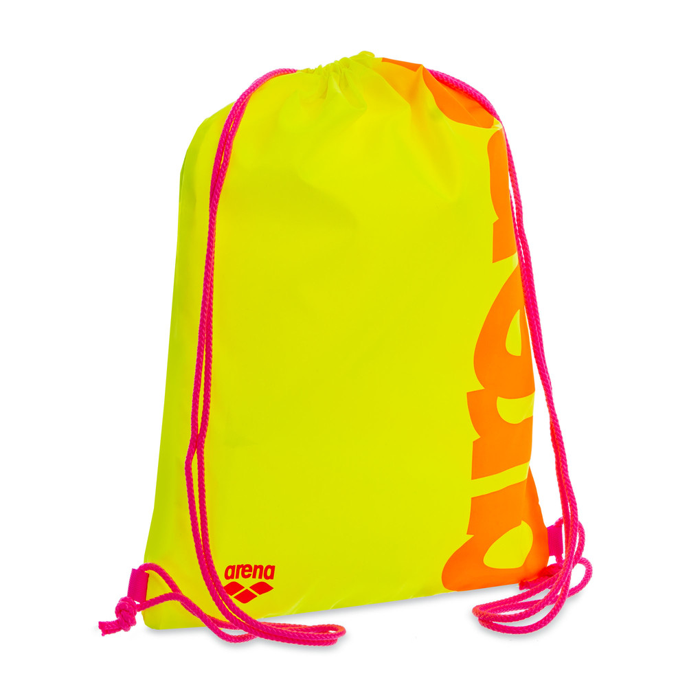 Рюкзак-мешок arena fast swimbag 93605-757 (сумка мешок): размер 46х35см фото №1