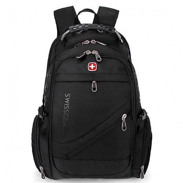 Универсальный городской рюкзак swissgear 8810 фото №1