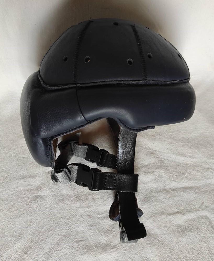 Шлем для людей с особыми потребностями ato form. 54 фото №1