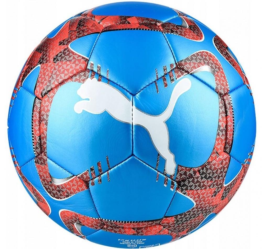 М'яч puma future flash ball blue фото №1