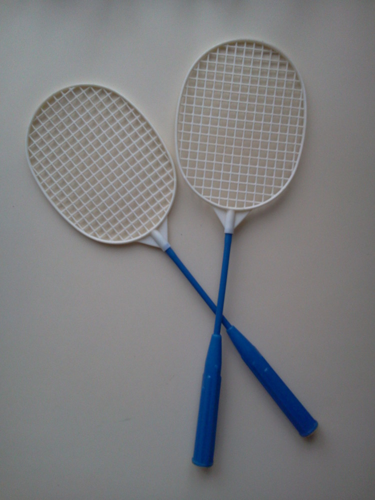 Детские/подростковые ракетки для бадминтона фото №1