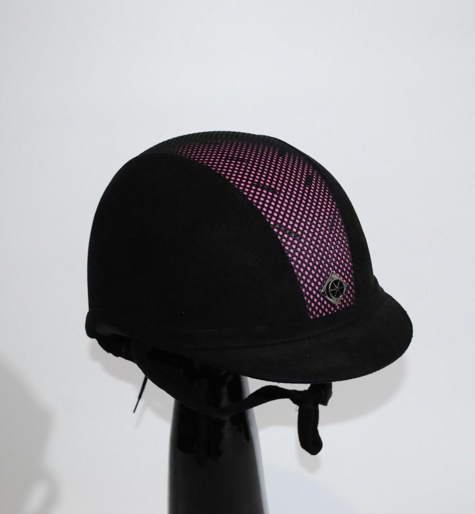 Шлем для верховой езды ayr8 plus charles owen оригинал лондон эксклюзив фото №1