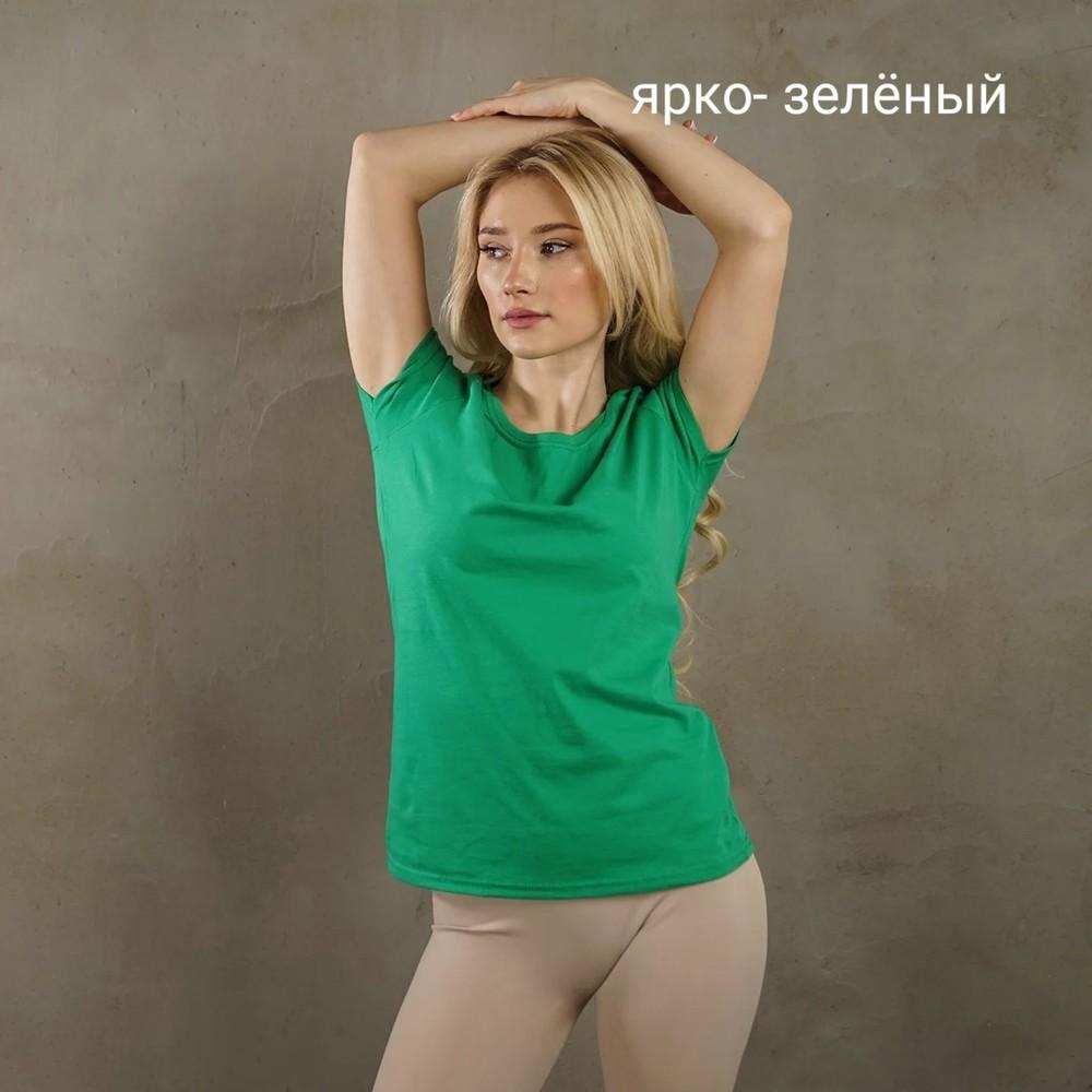 Женские футболки iconic фото №1