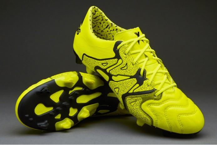 Adidas x15.1 fg b26979 кожаные проф бутсы копы оригинал от 40-46,48 фото №1