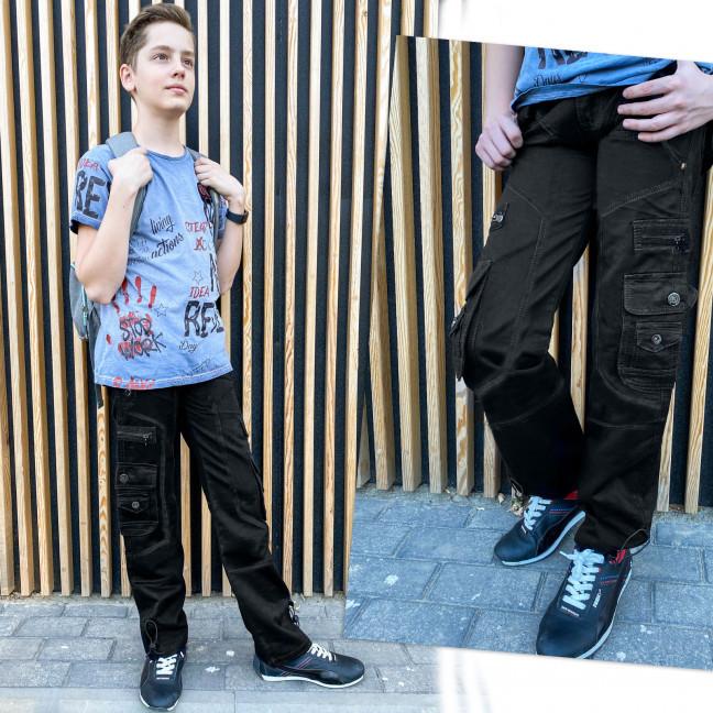Стильные джоггеры для подростков фото №1