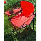 Кресло раскладное паук 38 х 38 х 60 см фото №1