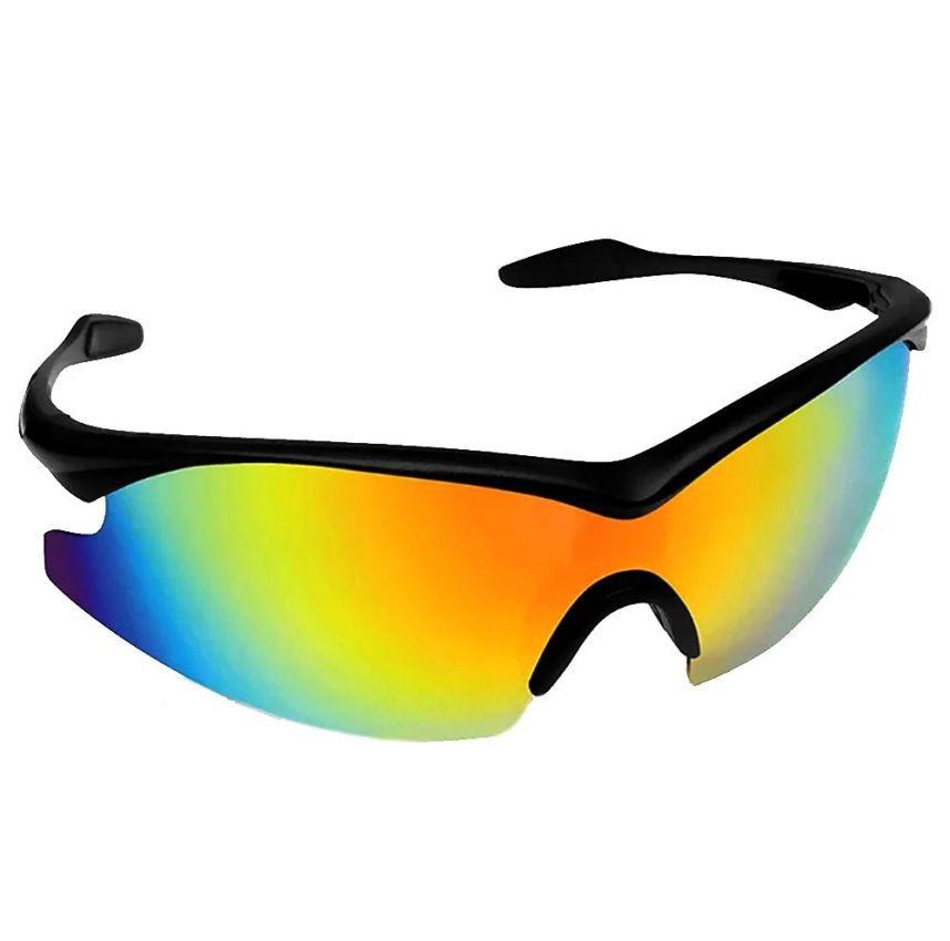 Солнцезащитные поляризованные антибликовые очки tac glasses фото №1
