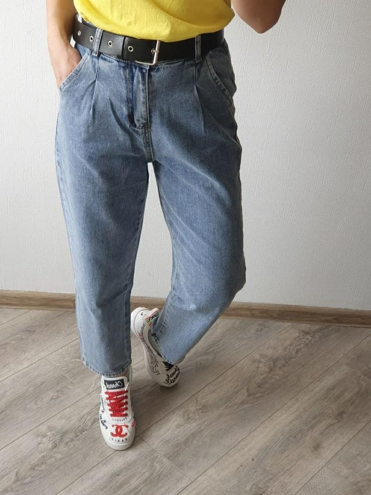 Распродажа.джинсы случ фото №1