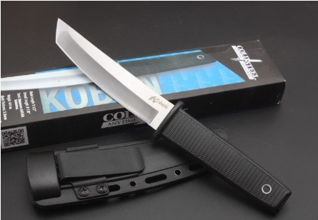 Нож tanto cold steel kobun фото №1