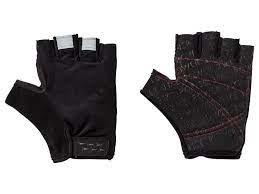 Crivit® мужские функциональные вело/фитнес перчатки, 8, 8.5 размер фото №1