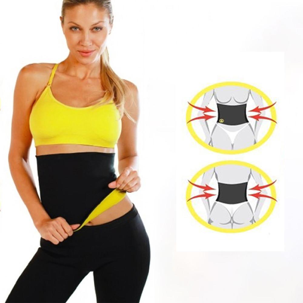 Женский пояс для похудения hot shapers размер 2xl фото №1