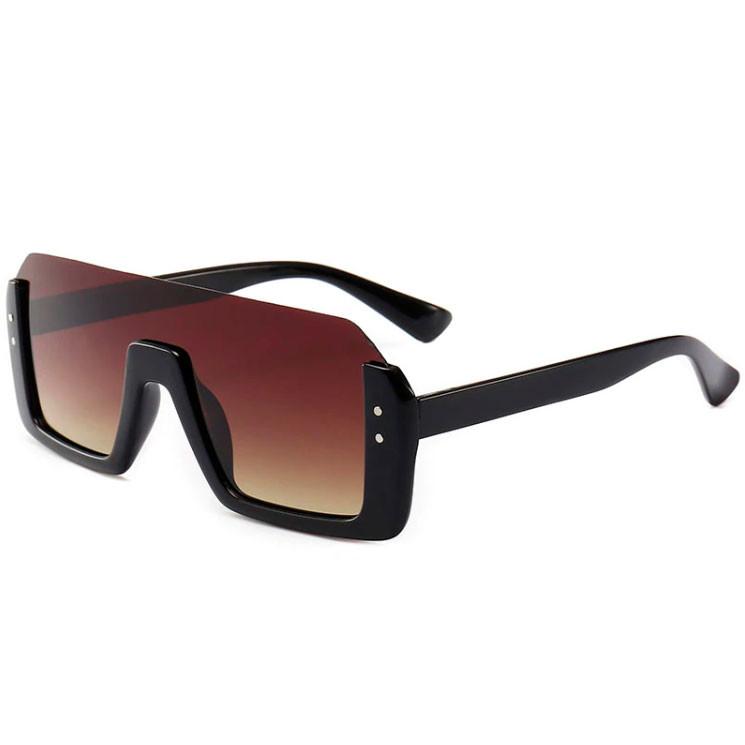 Солнцезащитные очки black tea a28925 фото №1
