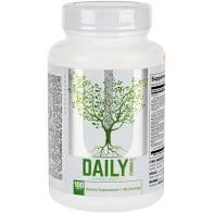 Мультивитаминный комплекс daily formula фото №1