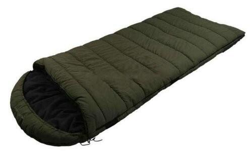 Спальник, спальный мешок, зимний, одеяло, зима туристический рыбацкий до -30° фото №1