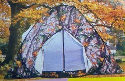 Палатка, автомат, автоматическая, четырех, 4, местная, туристическая, кемпинговая, с москитной сетко фото №1