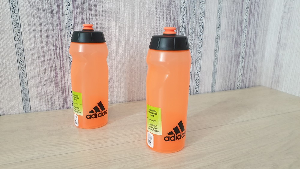 Бутылка adidas performance 500 ml оригинал фото №1