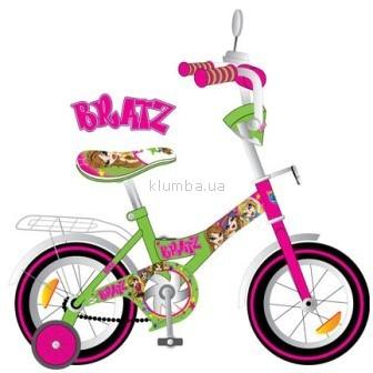 Детский велосипед Best4baby Bratz (Двухколесный)