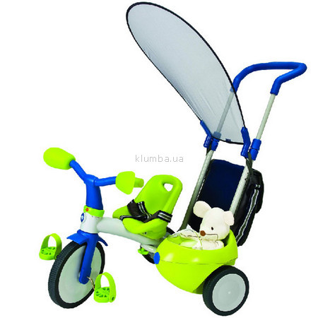 Детский велосипед Italtrike Junior