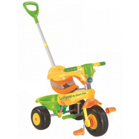 Детский велосипед Smart Trike Lollipop 3 в 1