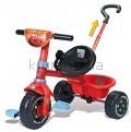 Детский велосипед Smoby Тачки (444156)