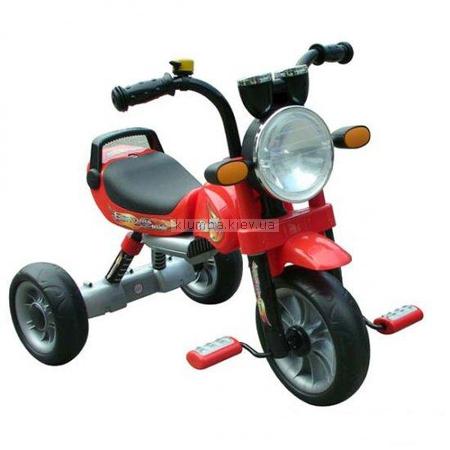 Детский велосипед TCV T300