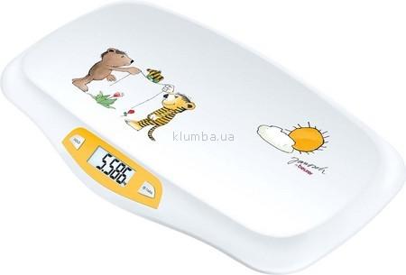 Детские весы Beurer JBY-80